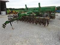 Great Plains No-Till Grain Drill