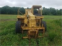 449+/- Acres Cattle Farm & Farm Equipment