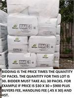 Online Growers Mix Auction Closes June 21