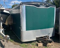 Trailers, Vehicles, & Tool Auction