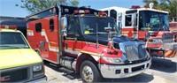 Broward Sheriff's Office Fire & Police Dept. 06/22/21