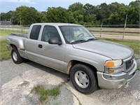 Bank Repo & Hunting Vehicle Auction