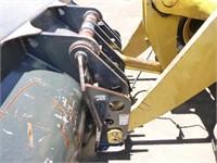 2014 Komatsu WA380-7 Wheel Loader