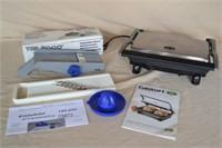 Dodge Dakota Pick-up, Kubota Utility Vehicle, Shop Tools,