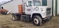 Mark Staloch Farm & Ranch Equipment Auction