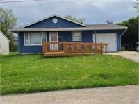 Roland & Wilma Terry Estate - Real Estate - Creston IL