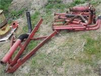 Randy Kuzek Farm Online Auction