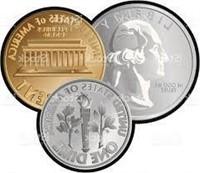 KTB New, Old & Older Coin Sale