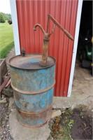 Markelton Antique Auction