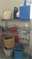 Clean & Modern Furniture & Household Auction