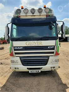 2012 DAF CF220 at TruckLocator.ie