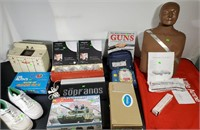 friday consignment sale 6/18/21. ammo,comics,collectibles