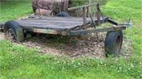 210617 - Semi-Truck, Tractor, Tools, Household Online Only
