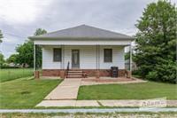 310 Rice Street, Wilsonville, IL 62093