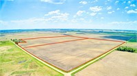 152.66 Surveyed Acres in Dickinson County, Iowa