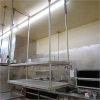 New Auction Restaurant Equipment
