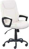 Amazon Basics Classic Puresoft Office Chair