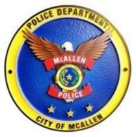 McAllen Police Department Surplus Auction 6/28/2021