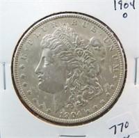 Terry Allen Estate Coins