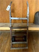Bebe Shortall Vintage Bonanza Auction