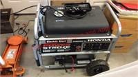 Honda 8500 Generator