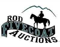 August 25th, 2021 Online Auction