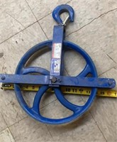 Annucal Equipment Consignment Sale