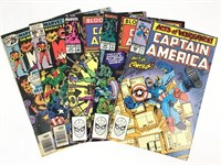 June 28 Comic Books, Vintage Toys, Beany & Cecil, GI Joe