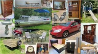 Skotzke--Long Lake Rd Online Auction | Phillips, WI