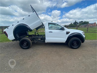 2012 FORD RANGER at TruckLocator.ie