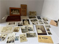 Real military Antique Picture Art and Documentary (Part TWO)