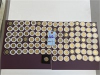 Gloss Estate Coin Collection Online Auction