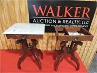 Consignors June 2021 Auction
