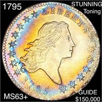June 19th Texas Rancher's Rare Coin Estate Sale Part 7