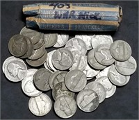 Tues, June 22nd 650 Lot Murphy Collector Coin & Bullion