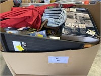 ASSORTED SKID LOT AUCTION