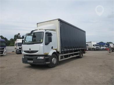 2011 RENAULT MIDLUM 270 at TruckLocator.ie