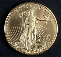 June 4th Jewelry, Silver & Gold Bullion auction #3