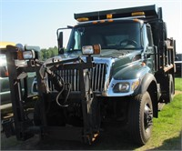 New Hampshire State Surplus Live Auction