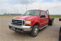 June 2021 Farm & Heavy Equipment Auction - Day 1 of 2