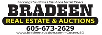 Absolute Real Estate Auction - Lead
