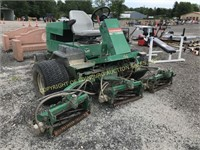 JULY 17TH ONLINE CONSIGNMENT AUCTION - BIDDING OPEN