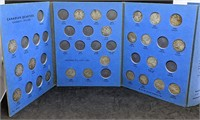 Massive Coin Collection & Household Estate