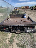 June Agricultural & Industrial Auction - CLARESHOLM