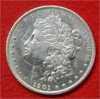 Weekly Coins & Currency Auction 6-18-21