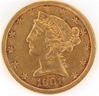June Coin Auction