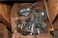 Farm Equipment & HVAC Sheet Metal Shop Clearing Auction