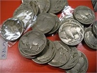 On Line Estate Coin & Currency Auction