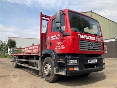 2007 MAN TGM 15.240 at TruckLocator.ie