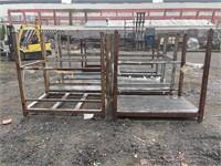 Retirement of Major Construction Company Auction